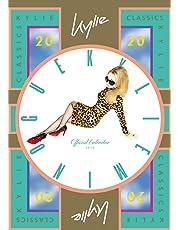 Kylie Minogue 2020 Calendar - Official A3 Wall Format Calendar
