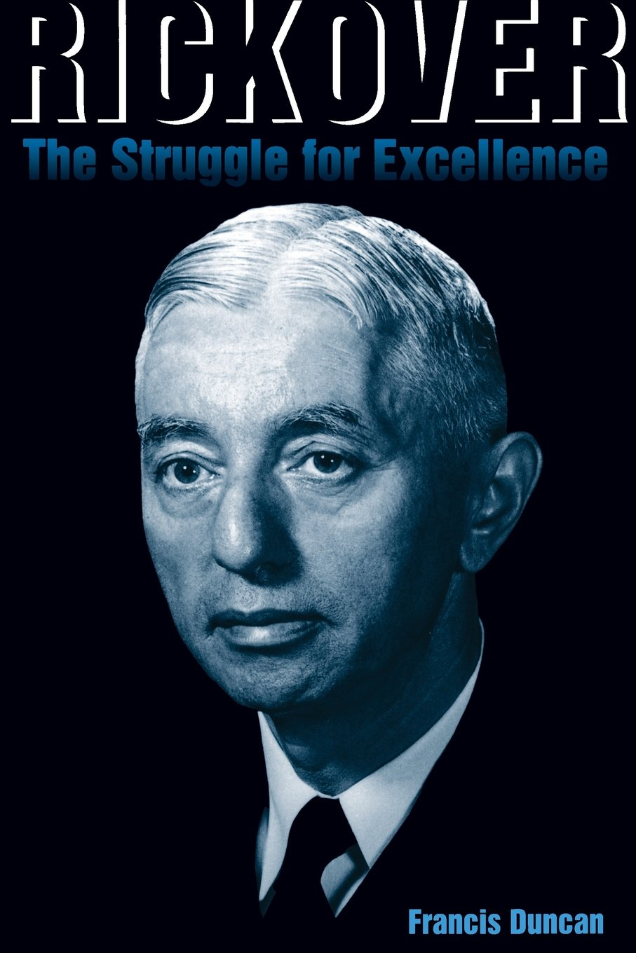 Download Rickover: The Struggle for Excellence pdf