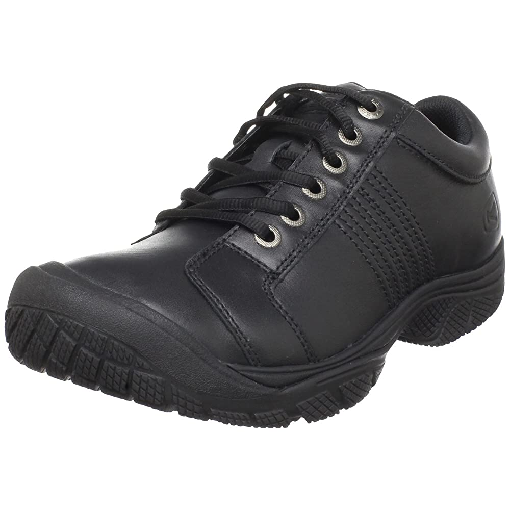 KEEN Utility Oxford Work Shoe Review