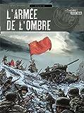 L'Armée de l'Ombre, Tome 3 : Terre brulée