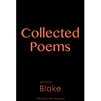 Collected Poems of William Blake (The Reader's Library Book 11) (English Edition)
