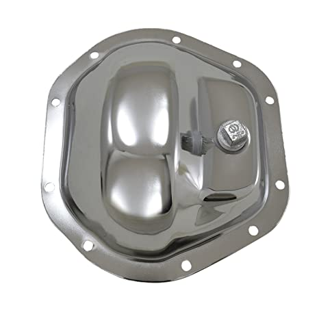 Yukon Gear & Axle (YP C1-D44-STD) Chrome Replacement Cover for Dana 44  Differential