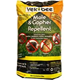 Vekibee Mole and Gopher Repellent, 6 Pounds