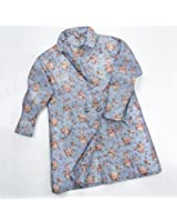 Cath Kidston Westbourne Rose Raincoat Size - Small/Medium - rain coat