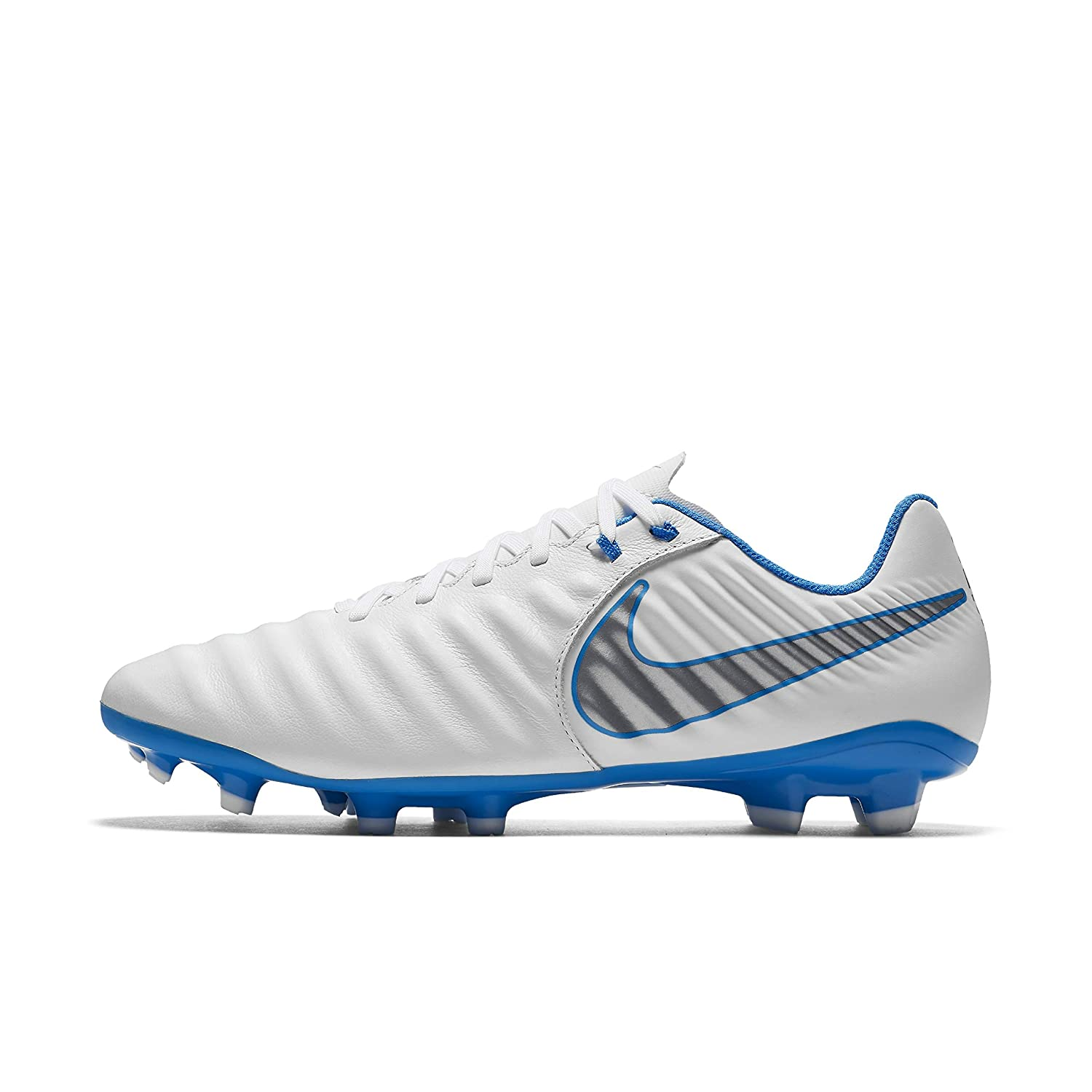 another chance 95009 443b5 Amazon.com   Nike Mens Tiempo Legend 7 Academy FG Soccer Cleats   Soccer