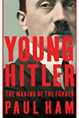 Young Hitler: The Making of the Führer Audio CD
