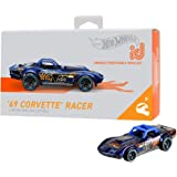 Hot Wheels id 69 Corvette Racer