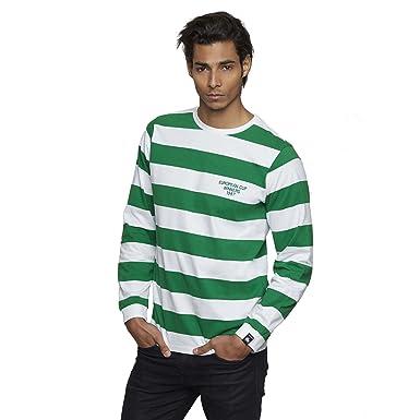 Coolligan 1967 Celtic Camiseta, (Tamaño del Fabricante:L) para ...