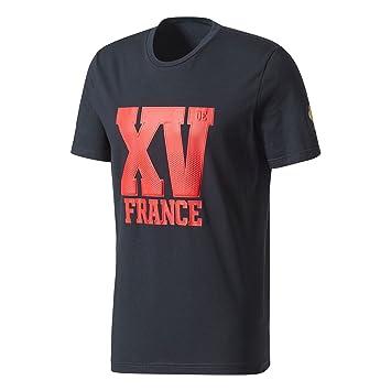 Pres Tee T Ffr Shirt Et Sports Loisirs Homme Adidas Tq1PAP
