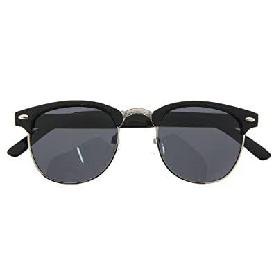 clubmaster polarized sunglasses  Amazon.com: grinderPUNCH Polarized Designer Inspired Vintage ...