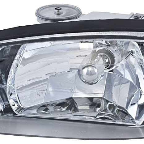 Ka Legend Ford   Escort Mc   Tracer Factory Style Headlight