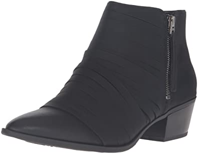 Circus by Sam Edelman Women's Holden Ankle Bootie, Black, ...