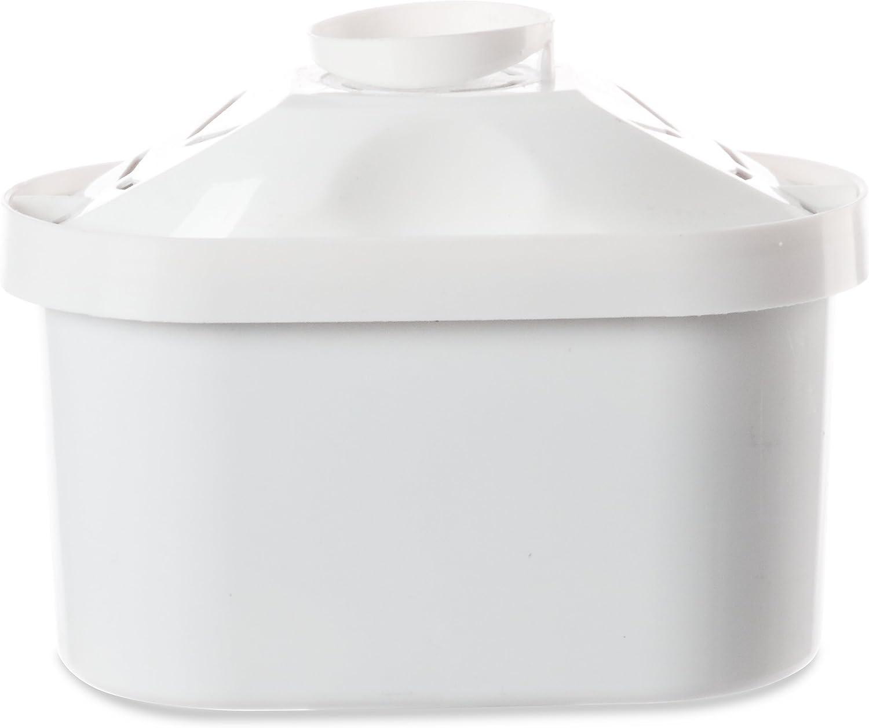 EHM SureFlow Filter Replacement Cartridge for Ultra Premium Alkaline Mineral Water Ionizer Pitcher: Home & Kitchen
