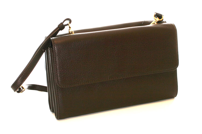 Donna Karan - Cartera de mano Mujer, color negro, talla M: Amazon.es: Zapatos y complementos