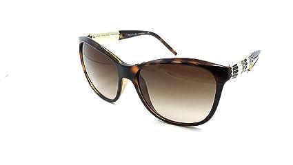 Amazon.com: anteojos de sol Bvlgari BV8104 de la mujer ...