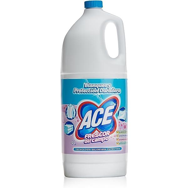 Ace - Lejía, 2 L: Amazon.es: Alimentación y bebidas