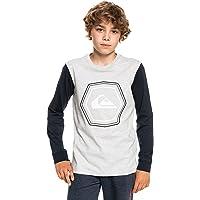 Quiksilver New Noise Camiseta Niños