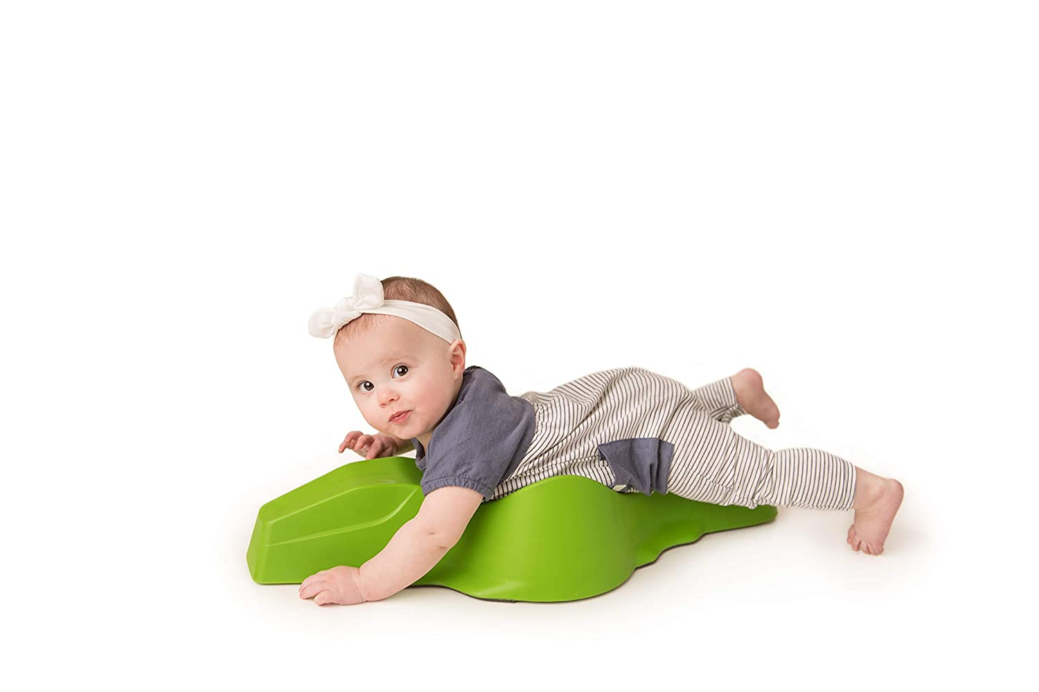 Crawligator for Infants Provides Mobility for Tummy time Fun