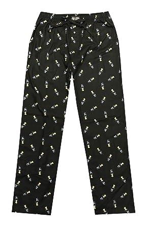 Bear Polo PantslBlackbear Lauren Sleep Ralph Pajama Flannel Mens nOXwk08P