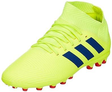 e5d438ed9e1c adidas Unisex-Kinder Nemeziz 18.3 Ag J Fußballschuhe  Amazon.de ...