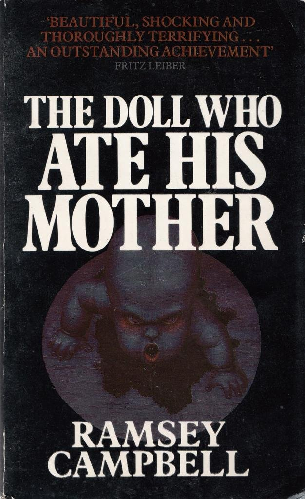 The Doll Who Ate His Mother