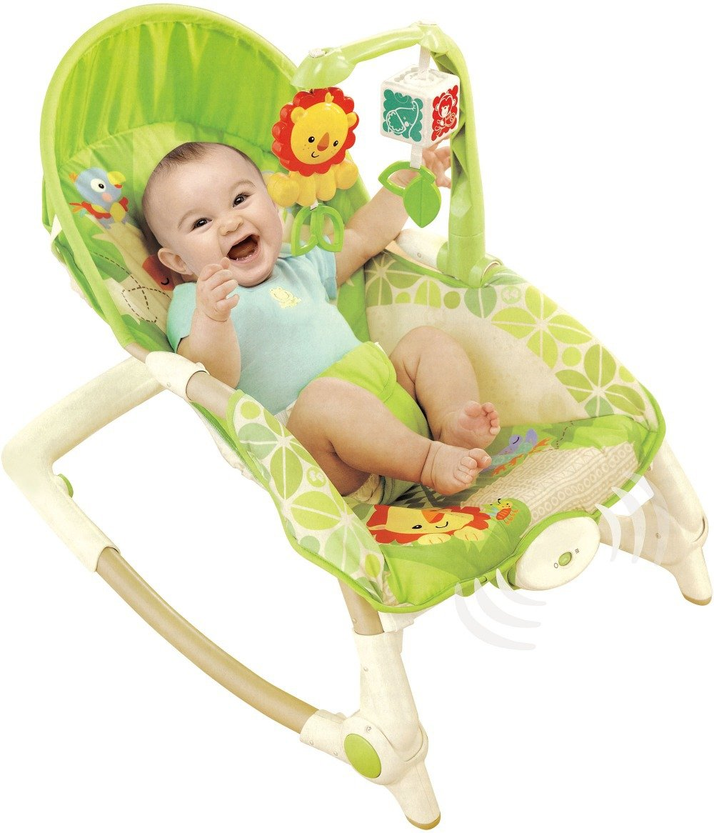 Buy Toyshine Toddler S Musical Baby Rocker Chair With Vibration