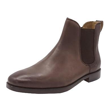 Ralph Dillian Lauren Boots Business Stiefeletten Chelsea cAjqL543R