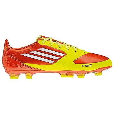 adidas F30 TRX Firm Ground Boys Football Boots (Junior) 5.5