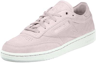 Reebok Club C - Damen Schuhe Pink Größe 37.5 Gwd0n1fGwb