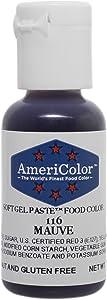 Americolor Gel Color, 3/4-Ounce, Mauve