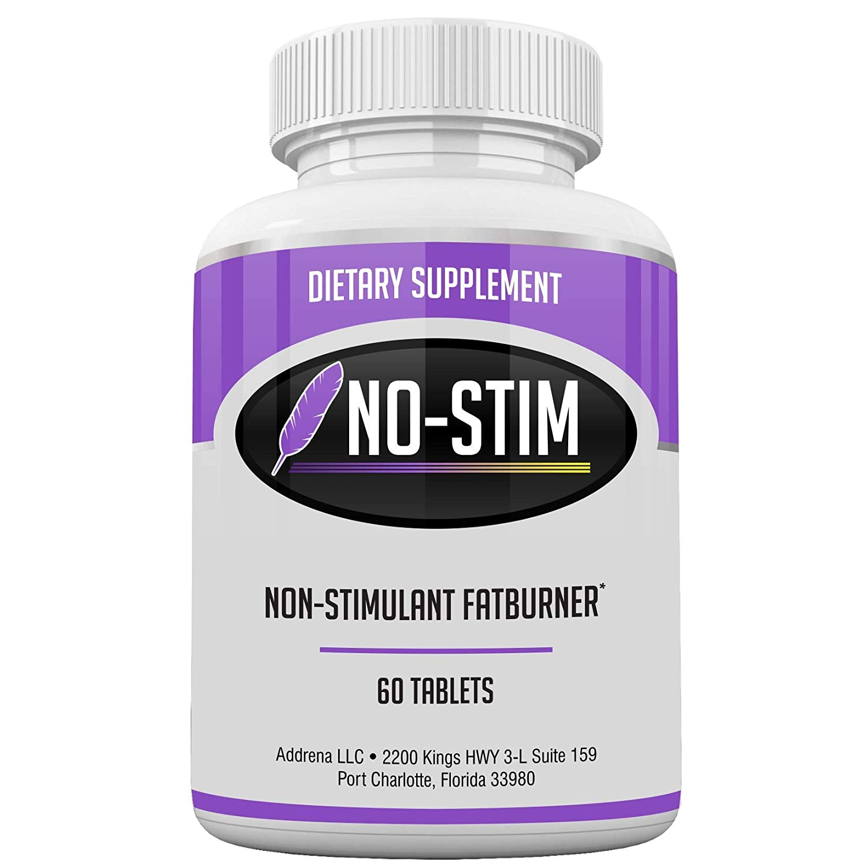 Non Stimulant Fat Burner Diet Pills That Work No Stimulant Appetite Suppressant Best Caffeine Free