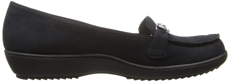 A2 by Aerosoles Women's Pine Grove Slip-On Loafer