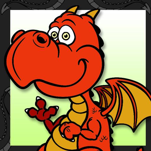 Libro de colorear Dragón: Amazon.es: Appstore para Android