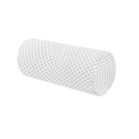 Amazon.com: Soft-Tex - Almohada cervical de espuma ...
