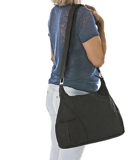 KOKETES Un bolso con BOLSILLOS interiores y confortable ASA con broches para llevar al hombro y sujetar al carro MOBIBE Bolso maternidad BEBELOVERS BOLSO Maleta Cambiador de /¡REGALO!