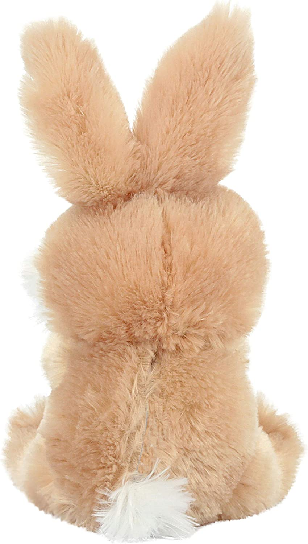 Munching Sound Animated Plush Easter Bunny Rabbit