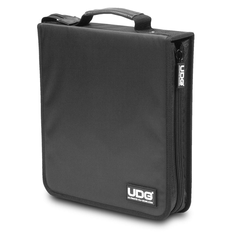 UDG U9979BL 128 CD Wallet - Black CD Wallet 128 Digital Black