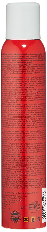 CHI Shine Infusion Abrillantador de Pelo - 150 gr Chi Farouk 152927