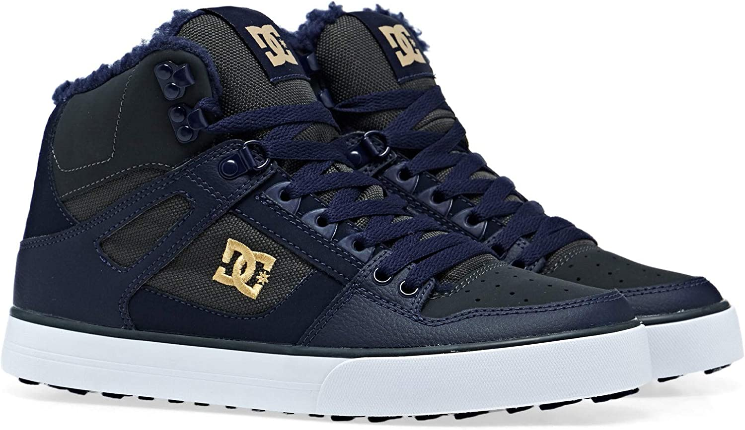 DC Shoes Pure WNT Winter High-Top Boots ADYS400047