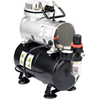 Dynamic Power 1/6HP Air Compressor 20-23L/Min. with 3 litres Tank
