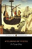 The Voyage of Argo (Classics)
