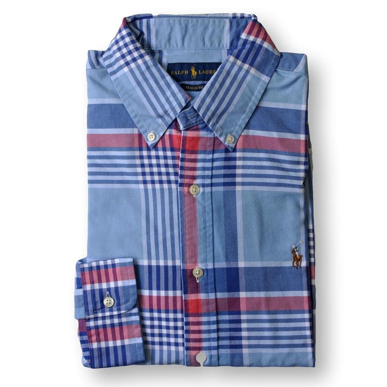 Polo Ralph Lauren HOME メンズ US サイズ: Medium カラー: マルチカラー B07C1DX4F1
