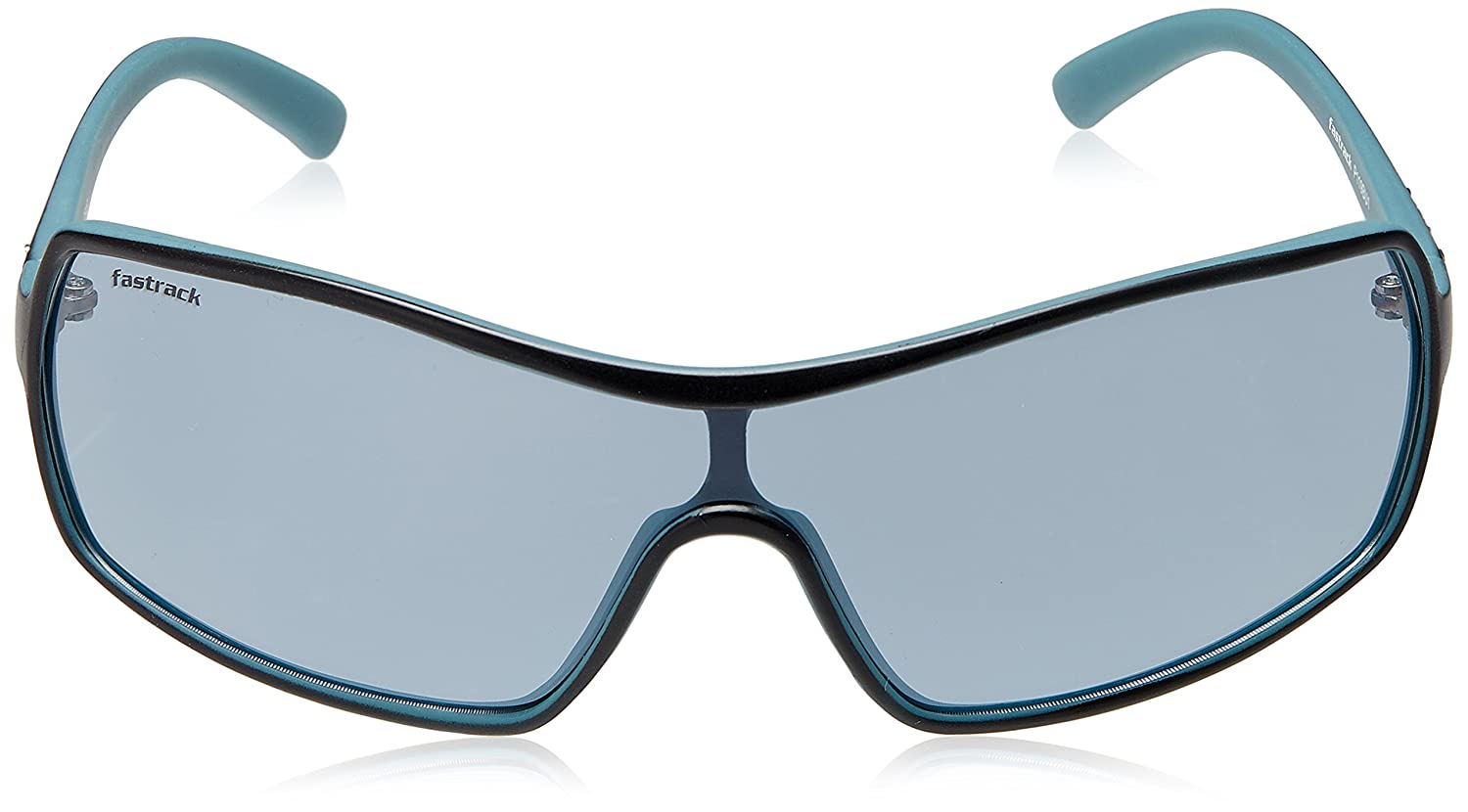 1fc3907208 Fastrack Shield Men s Sunglasses (P119BU1