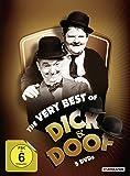 Dick & Doof - The Very Best of [5 DVDs]