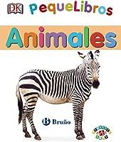 PequeLibros. Animales (Castellano - A Partir De 0