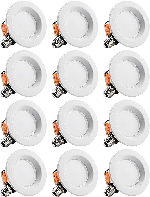 Crompton MDI414Z Recessed Fluorescent Ceiling Lighting Boxed /& Unused 600 x 600
