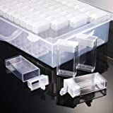 Large Separate Diamond Embroidery Box Dividers
