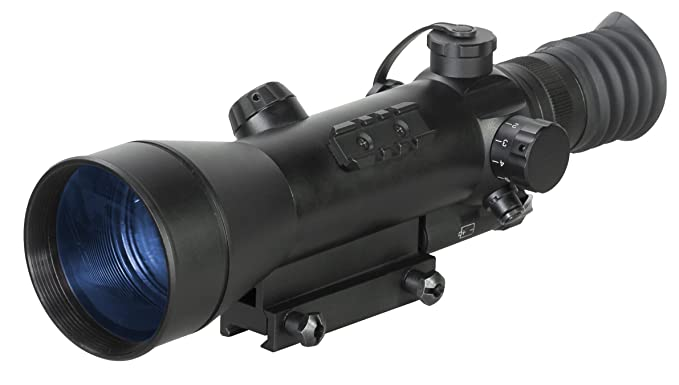 ATN Gen 2+ Night Arrow 4-2 Night Vision Weapon Sight