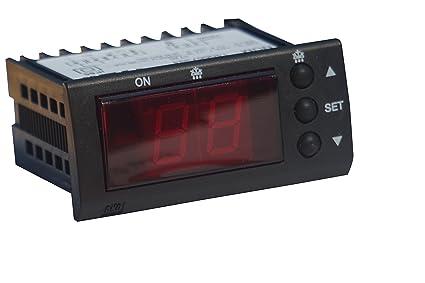Termómetro digital AKO-13120