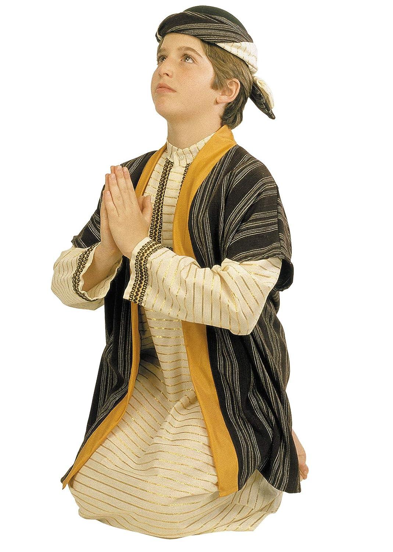 chiber Disfraces Disfraz Infantil de San José Pastor (Talla ...